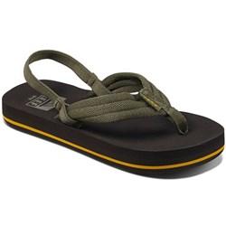 Reef - Boys Little Ahi Beach Sandals