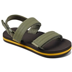 Reef - Boys Little Ahi Convertible Sandals