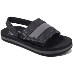 Reef - Boys Little Ahi Slide Sandals