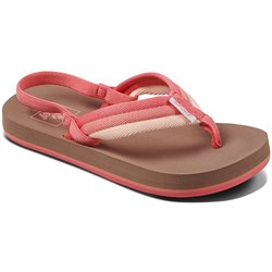 Reef - Girls Little Ahi Beach Sandals