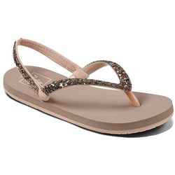 Reef - Girls Little Stargazer Sandals