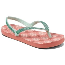 Reef - Girls Little Stargazer Prints Sandals
