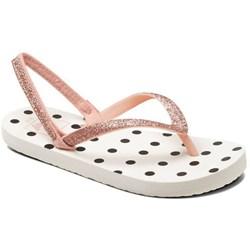 Reef - Girls Little Stargazer Prints Sandals