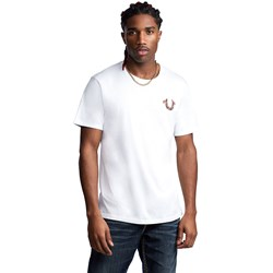 True Religion - Mens Graphic Seasonal T-Shirt