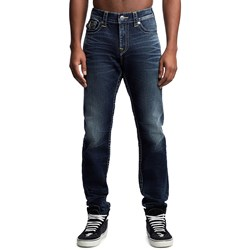 True Religion - Mens Rocco Flap Sn Skinny Jeans