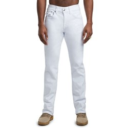True Religion - Mens Ricky Flap Straight Jeans