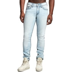 True Religion - Mens Geno No Flap Big T Slim Jeans