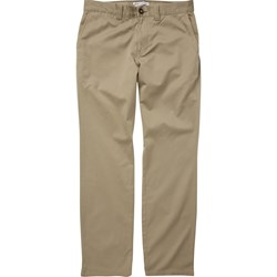 Billabong - Unisex-Child Carte Stretch Chino Pants