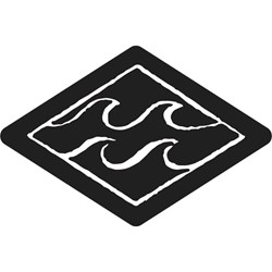 Billabong - Mens Diamond Sticker