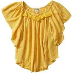 Billabong - Unisex-Child High Above Woven Shirt