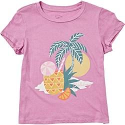 Billabong - Unisex-Child Pineapple Party T-Shirt