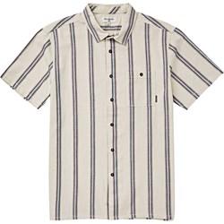 Billabong - Mens Sundays Jacquard Woven Shirt