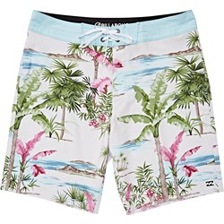 Billabong - Mens Sundays Pro Shorts