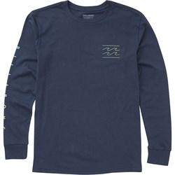 Billabong - Unisex-Child Unity Sleeves T-Shirt