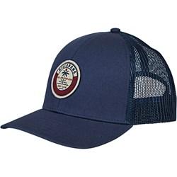 Billabong - Unisex-Child Walled Trucker Hat