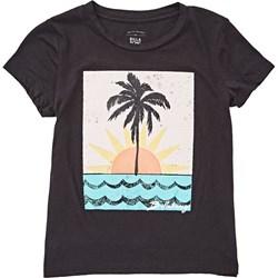 Billabong - Unisex-Child Waves And Sun T-Shirt