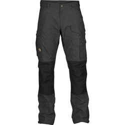 Fjallraven - Mens Vidda Pro Trousers Regular