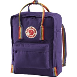 Fjallraven - Unisex KÃ¥nken Rainbow Backpack