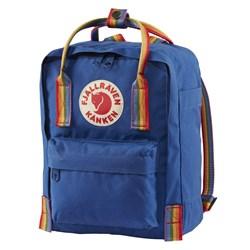 Fjallraven - Unisex KÃ¥nken Rainbow Mini Backpack
