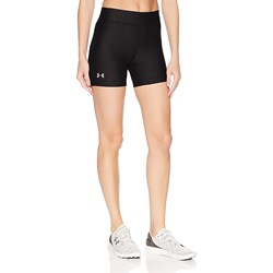 Under Armour - Womens UA HG Armour Middy Shorts