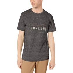 Hurley - Mens Siro Built T-Shirt