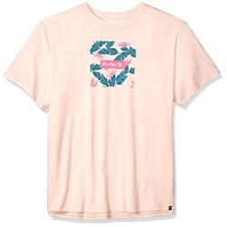 Hurley - Mens Premium Box Floral T-Shirt