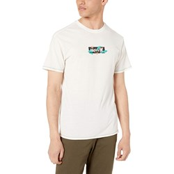 Hurley - Mens Ltwt Small Box Hanoi T-Shirt