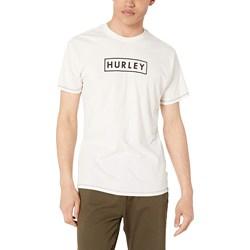Hurley - Mens Ltwt Boxed T-Shirt