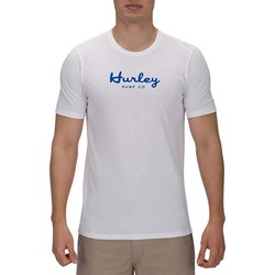 Hurley - Mens Dri-Fit Script T-Shirt