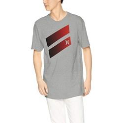 Hurley - Mens Premium Icon Slash Gradient T-Shirt