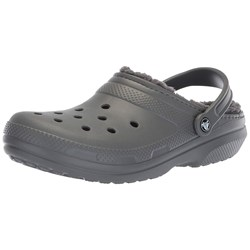 Crocs - Unisex Adult Classic Lined Clog Mule