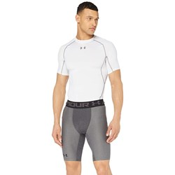 Under Armour - Mens Hg Armour 2.0 Long Shorts