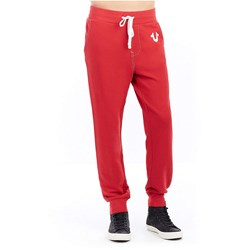 True Religion - Mens Classic Logo Jogger Sweatpants