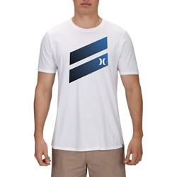 Hurley - Mens Premium Icon Slash Gradient T-Shirt