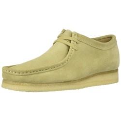 Clarks - Mens Wallabee Shoe