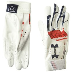 Under Armour - Men's Clean Up Printed Baseball Gloves