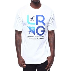 LRG - Mens Stacked Icons T-shirt