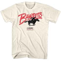 USFL Mens Bandits T-Shirt