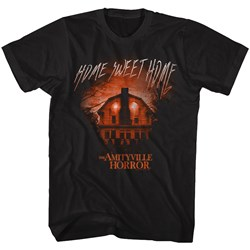Amityville Horror - Mens Get Out T-Shirt
