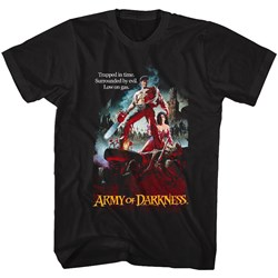 Army Of Darkness - Mens Logo T-Shirt