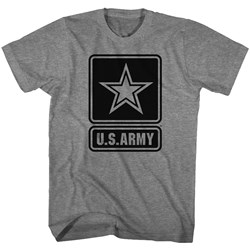 Army - Mens Star Logo T-Shirt