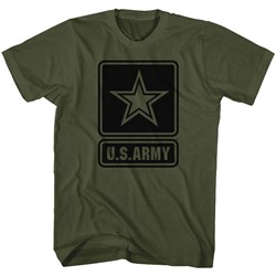 Army - Mens Logo T-Shirt