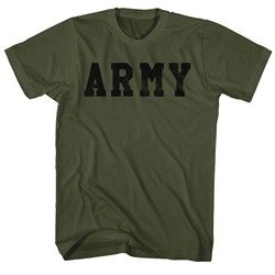 Army - Mens Army T-Shirt