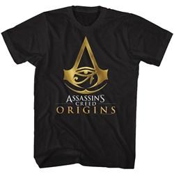 Assassins Creed - Mens Origins Logo T-Shirt