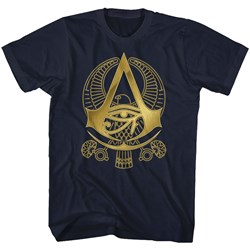 Assassins Creed - Mens Origins Senu T-Shirt