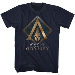 Assassins Creed - Mens Ac Odyssey T-Shirt