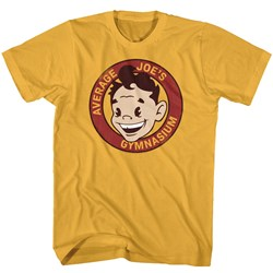 Dodgeball - Mens Average Joes Gym T-Shirt