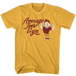 Dodgeball - Mens Average Joes T-Shirt
