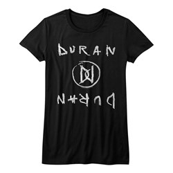 Duran Duran - Girls Dd'S T-Shirt