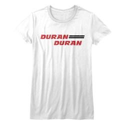 Duran Duran - Girls Duran Duran T-Shirt